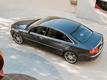 2008 Audi A8L ( D3 ) 4.2 Quattro - USA version 6
