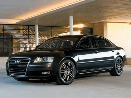 2008 Audi A8L ( D3 ) 4.2 Quattro - USA version 7