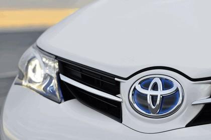 2013 Toyota Hybrid Touring Sports 51