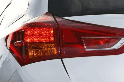 2013 Toyota Hybrid Touring Sports 53