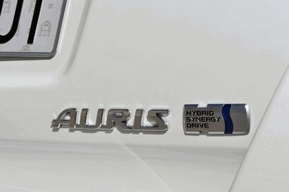 2013 Toyota Hybrid Touring Sports 54