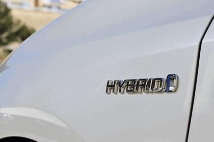 2013 Toyota Hybrid Touring Sports 55
