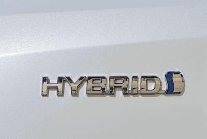 2013 Toyota Hybrid Touring Sports 56