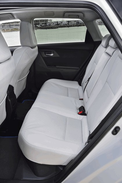 2013 Toyota Hybrid Touring Sports 60