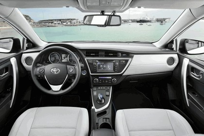 2013 Toyota Hybrid Touring Sports 61