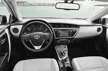 2013 Toyota Hybrid Touring Sports 62