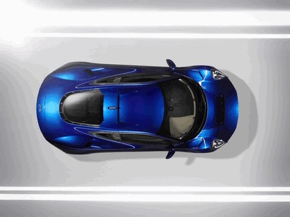 2013 Jaguar C-X75 Hybrid Supercar Prototype 5