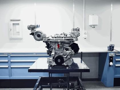 2013 Jaguar C-X75 Hybrid Supercar Prototype 13
