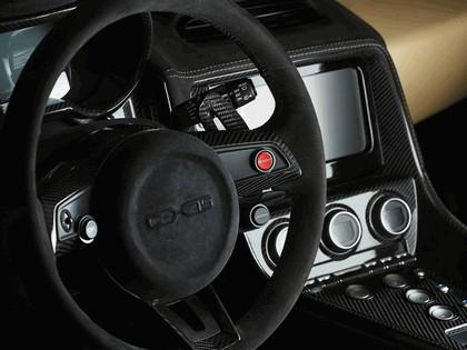 2013 Jaguar C-X75 Hybrid Supercar Prototype 15