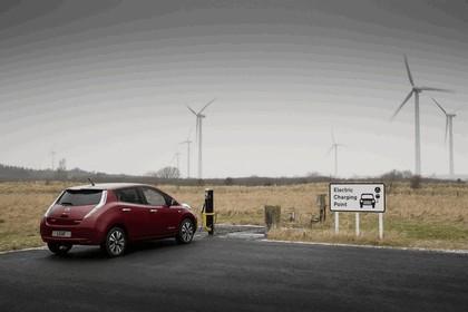 2014 Nissan Leaf 15