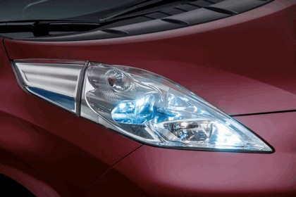 2014 Nissan Leaf 19