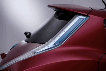 2014 Nissan Leaf 20