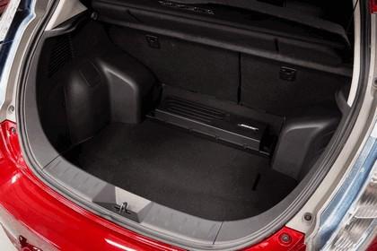 2014 Nissan Leaf 25