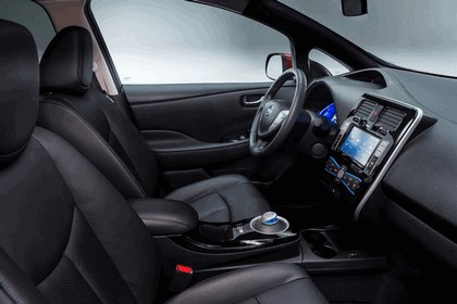 2014 Nissan Leaf 28