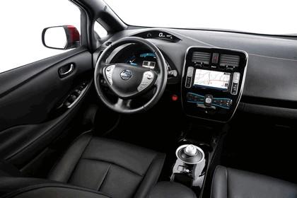2014 Nissan Leaf 29