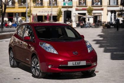 2014 Nissan Leaf 41