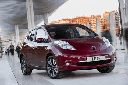 2014 Nissan Leaf 42