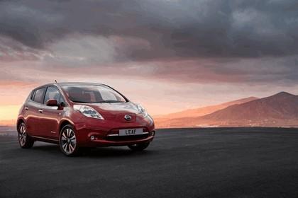 2014 Nissan Leaf 45