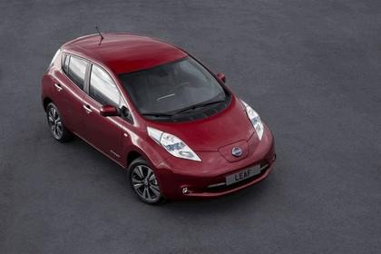 2014 Nissan Leaf 47