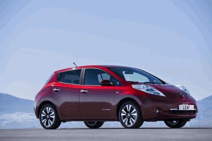 2014 Nissan Leaf 53