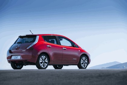 2014 Nissan Leaf 54