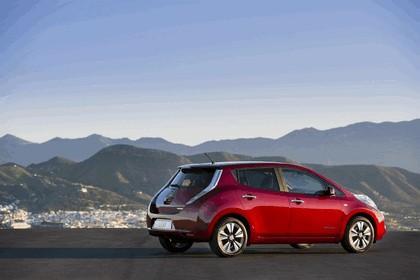 2014 Nissan Leaf 55