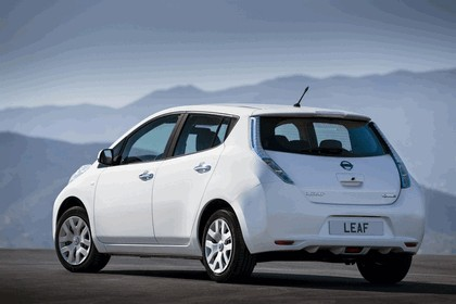 2014 Nissan Leaf 57