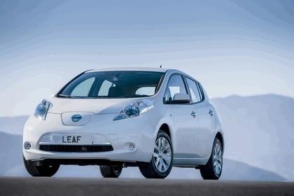 2014 Nissan Leaf 59