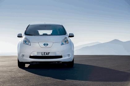 2014 Nissan Leaf 60