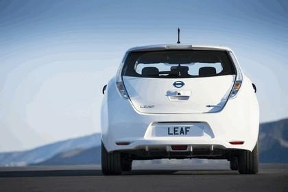2014 Nissan Leaf 61