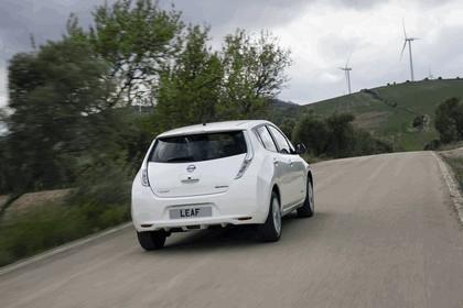 2014 Nissan Leaf 66