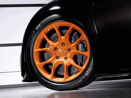 2013 Bugatti Veyron 16.4 Grand Sport Vitesse - World Speed Record 6