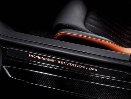 2013 Bugatti Veyron 16.4 Grand Sport Vitesse - World Speed Record 10