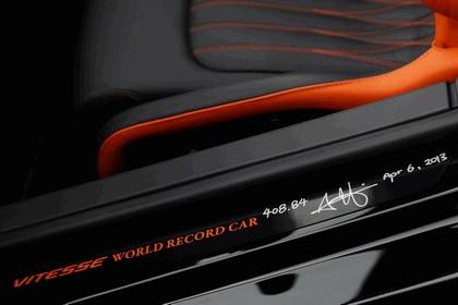 2013 Bugatti Veyron 16.4 Grand Sport Vitesse - World Speed Record 11