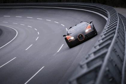 2013 Bugatti Veyron 16.4 Grand Sport Vitesse - World Speed Record 19