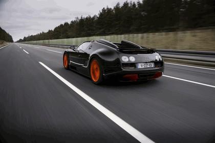 2013 Bugatti Veyron 16.4 Grand Sport Vitesse - World Speed Record 21
