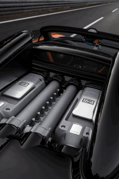 2013 Bugatti Veyron 16.4 Grand Sport Vitesse - World Speed Record 29