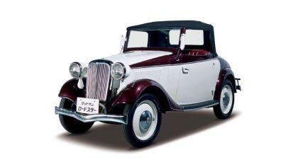 1934 Datsun 13 roadster 3