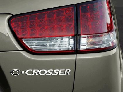 2007 Citroen C-Crosser concept 3