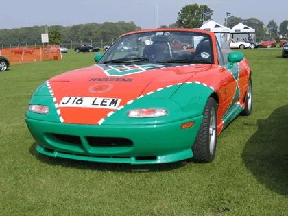 1992 Mazda MX-5 Le Mans edition - UK version 4