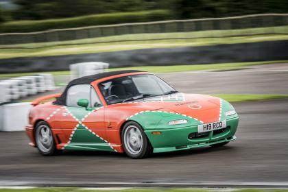 1992 Mazda MX-5 Le Mans edition - UK version 20