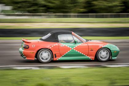 1992 Mazda MX-5 Le Mans edition - UK version 22