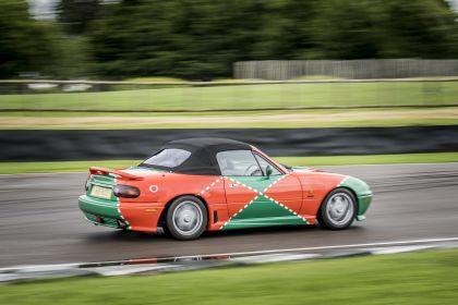 1992 Mazda MX-5 Le Mans edition - UK version 23