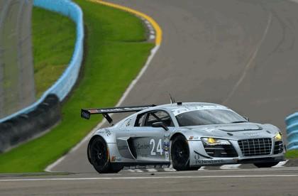 2013 Audi R8 Grand-AM - Watkins Glen 1