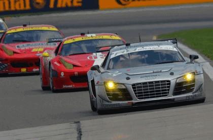 2013 Audi R8 Grand-AM - Watkins Glen 7