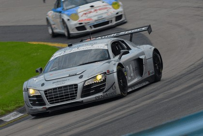 2013 Audi R8 Grand-AM - Watkins Glen 9