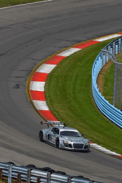 2013 Audi R8 Grand-AM - Watkins Glen 10