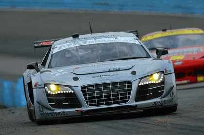 2013 Audi R8 Grand-AM - Watkins Glen 11