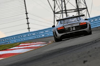 2013 Audi R8 Grand-AM - Watkins Glen 15