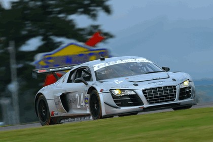 2013 Audi R8 Grand-AM - Watkins Glen 16